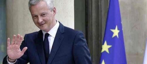 Bruno Le Maire a convoqué Thierry Cotillard, le patron d'Intermarché, pour lui demander de stopper ces pratiques commerciales.