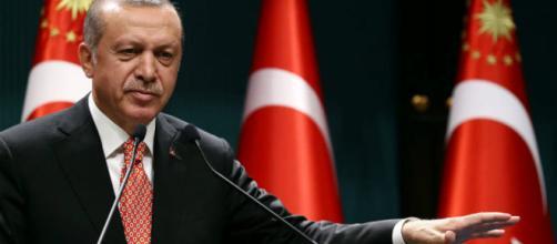 Erdogan a Roma, annunciate manifestazioni contro il presidente turco - today.it
