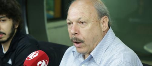 José Carlos Peres disse que jogador só sai por um valor acima da expectativa