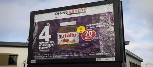 """Le patron d'Intermarché annonce la fin des """"super-promotions à -70%"""" à cause des émeutes."""