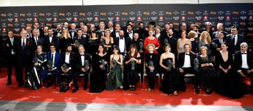 Palmarés-oficial-Premios-Goya-2018