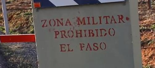 Posible violación grupal a una soldado en Málaga