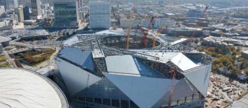 El estadio de Atlanta logra la satisfacción de los fanáticos