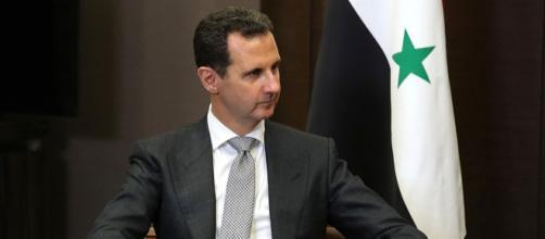 Presidente da Síria estaria na lista de assassinatos do Mossad. Foto: Kremlin.ru https://creativecommons.org/licenses/by/4.0/