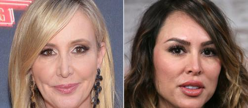 RHOC: Shannon Beador y Kelly Dodd intercambian insultos en Fiery ... - people.com
