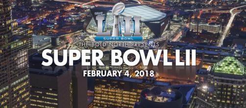 Super Bowl 2018, ahora en Febrero