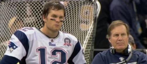 Tom Brady and Bill Belichick are expected to return to the Patriots next season (Image Credit: NFL World/YouTube)