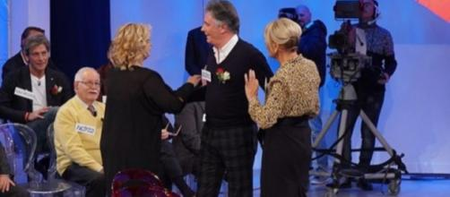 U&D: Gemma e Giorgio ballano insieme, la reazione di Tina stupisce