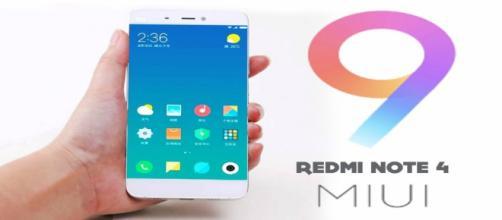 Xiaomi Redmi 1s, Redmi Note gets MIUI 9 2 Global Stable update