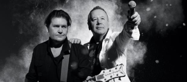 Camp Bestival 2018 - 2018 Line Up - Simple Minds - campbestival.net