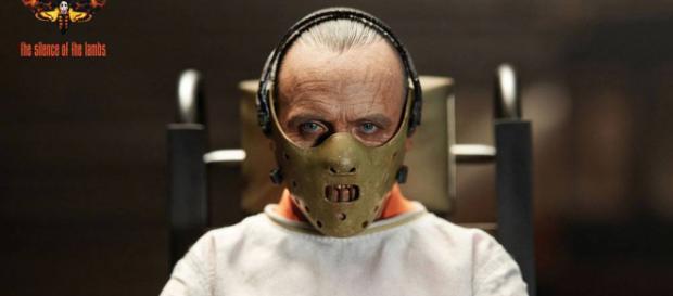 Das Schweigen der Lämmer Actionfigur 1/6 Hannibal Lecter ... - anime-figuren.com