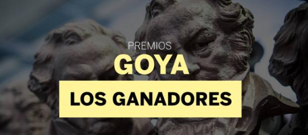 Handia y La Librería se alzan como las películas más premiadas de esta esta edición de los Goya.