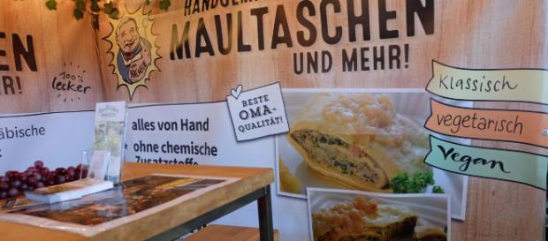 Intergastra 2018: Veganismus als Trend in der Gastronomie oder irrelevant vegane Maultaschen Stuttgart VeganFood-FitnessCoach