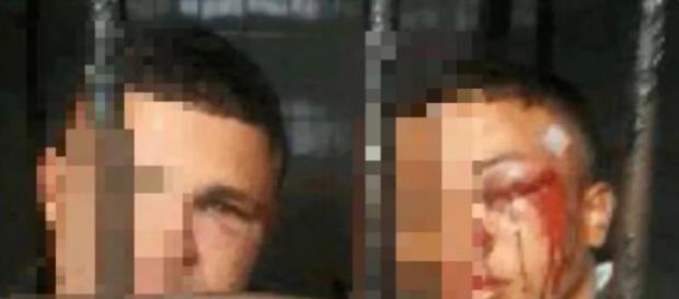 Mãe de assaltante tenta registrar B.O. contra vítima que agrediu o filho em SP