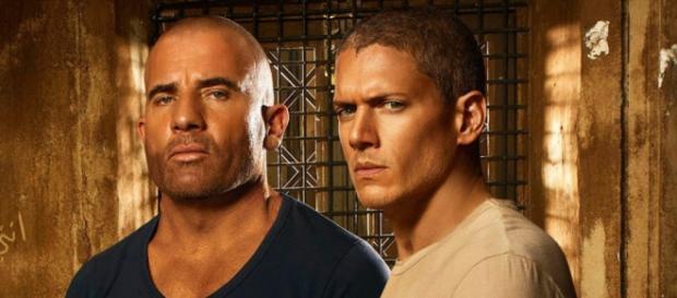 NRJ Belgique : Prison Break : la saison 6 est (presque) lancée ! - nrj.be