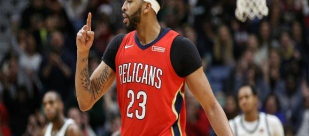 Rumores cambios de la NBA: Boston Celtics interesado en Anthony Davis - www.metro.us