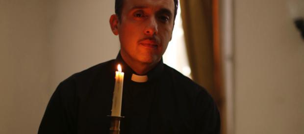 Seth, attore- produttore Film horror