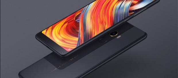 Xiaomi's MIUI 9 Global Beta ROM 7.12.28 Brings iPhone X-like Gestures (Image via Mi.com)