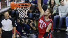 Lakers Rumors: Brook Lopez might end up with the Houston Rockets