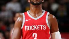 Chris Paul fires warning shot at Cavaliers players