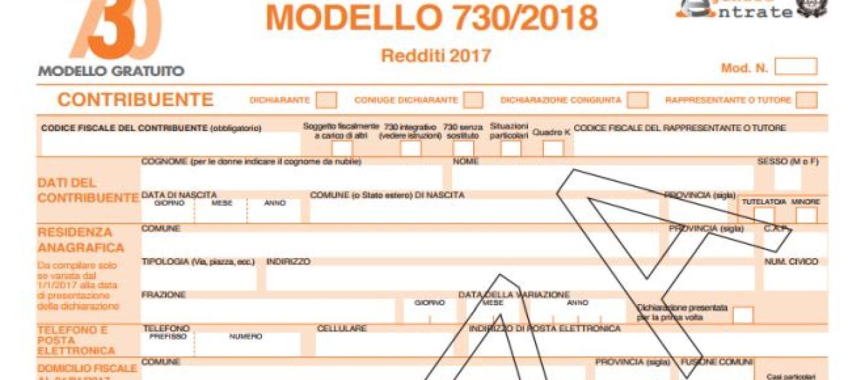 Denuncia Dei Redditi Scadenza With Denuncia Dei Redditi Scadenza.