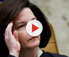 Chefe do Ministério Público Federal, Raquel Dodge. (Foto Reprodução).