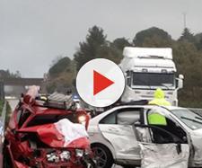 Incidente stradale muoiono tre calciatori - palermotoday.it