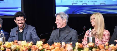 Sanremo 2018, quanto guadagnano Baglioni, Hunziker, Favino