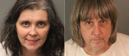 A una pareja en California que tuvo a sus 13 hijos encadenados y ... - alwaght.com