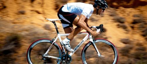Allenamenti ad alta intensità nel ciclismo (foto pangeanews.net)