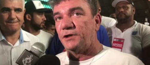 Andrés Sanchez é o novo presidente do Timão
