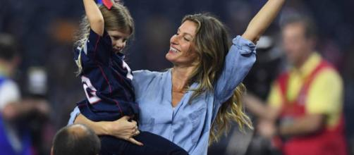 Así reaccionó Gisele Bündchen cuando Tom Brady ganó su 5º Super ... - elpais.com