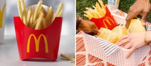 Batatas do McDonald's possuem produto secreto que está sendo analisado