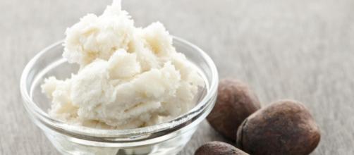 Beurre et noix de Karité (via Google - Doctissimo.fr)