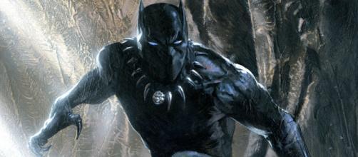 Black Panther está rompiendo los récords de la taquilla