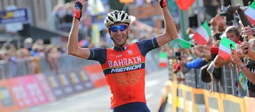 Ciclismo, Vincenzo Nibali pronto per il debutto! Si riparte dal ... - oasport.it