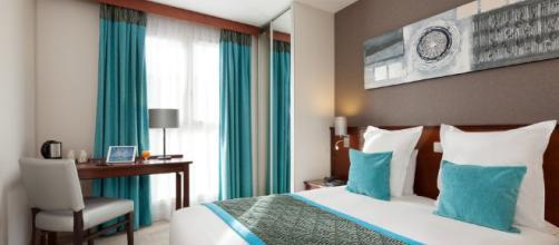 Classics Hotel Paris Parc des Expositions by HappyCulture | Issy ... - classics-hotel-paris-parc-expositions.com