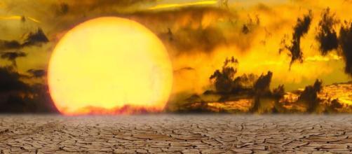 Climate change - Image credit - Public Domain | Pixabay