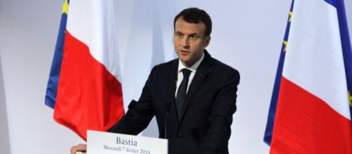 Corse : statut de résident, Constitution... Ce qu'il faut retenir ... - rtl.fr
