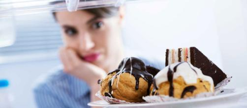 El apetito invita a degustar comidas específicas. - fullmusculo.com