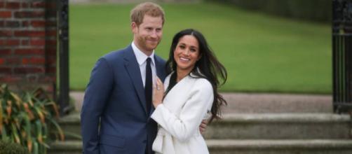 El príncipe Enrique y Meghan Markle se casan | Gente y Famosos ... - elpais.com