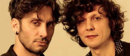 Ermal Meta e Fabrizio Moro: il brano presentato a Sanremo sarebbe un plagio
