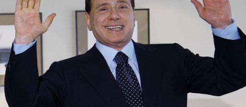 Former Prime Minister Silvio Berlusconi (Image via Global Panorama - Flickr)