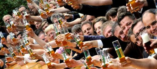 GASTRONOMIA: La cerveza, una bebida con 7,000 años de historia ... - excelsiorcalifornia.com