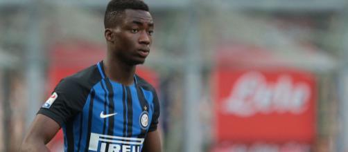 Inter, Karamoh conquista Spalletti: il francese pronto per il ... - 90min.com