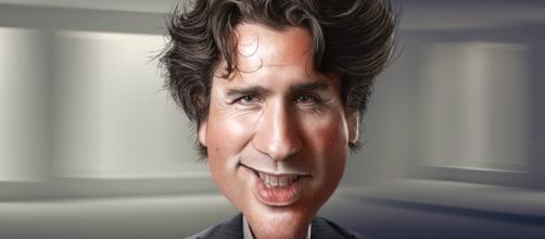 Justin Trudeau [image courtesy Donkey Hotey flickr]