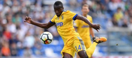 Juventus, tre soluzioni per sostituire Matuid