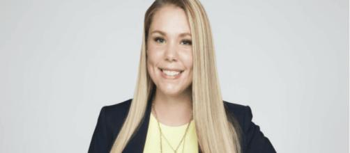 Kailyn Lowry [Image via Teen Mom 2/Facebook]