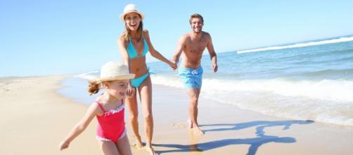 Vacanze con bimbi: ecco come si orientano le famiglie italiane - groovehall.com
