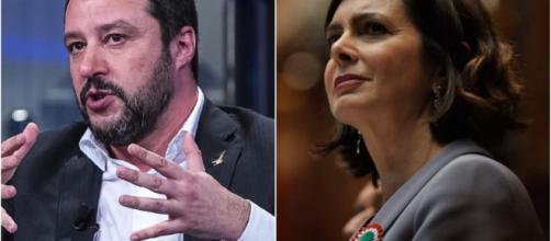 """La morte di Pamela diventa scontro politico: Salvini """"Colpa della ... - cronachefermane.it"""